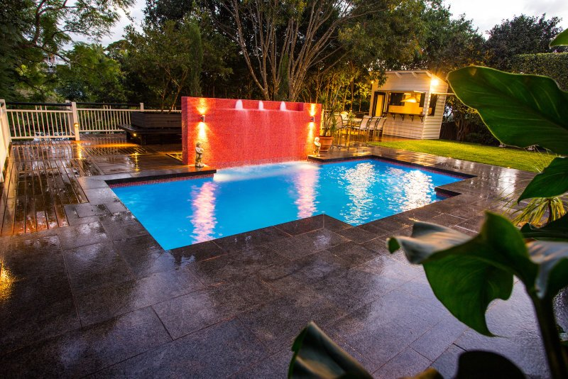 Luxury Pool Norman Park