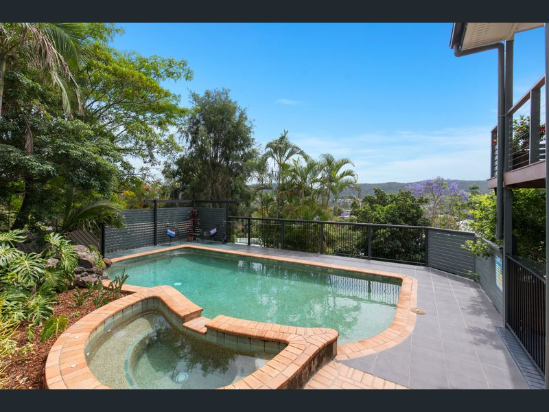 Standard Pool Mount Gravatt East