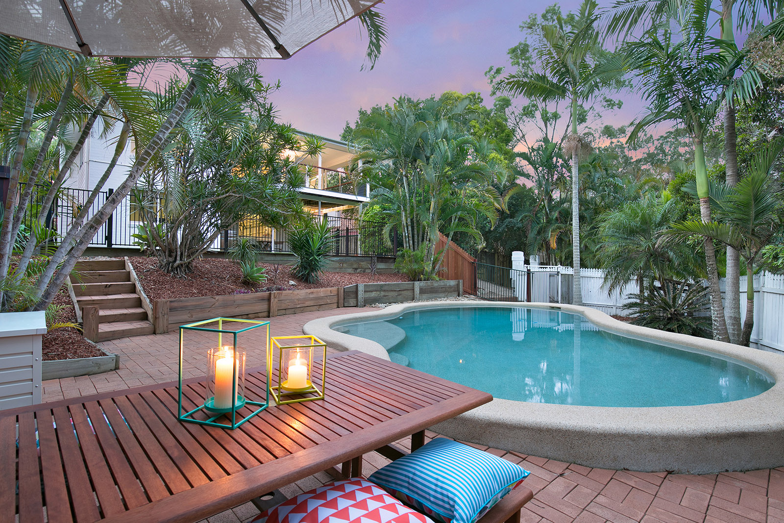 Family Pool Carindale